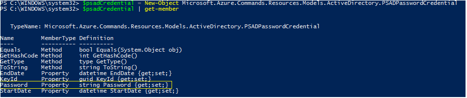 Sabin io   Create an Azure Active Directory Application and